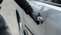 Elderly woman left traumatised after car-jacking