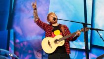 Ed Sheeran on mural: 'Not everyone in NZ likes me'
