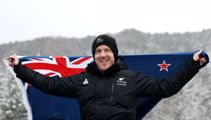 Corey Peters claims medal for NZ at Winter Paralympics