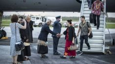 Prime Minister: NZ still important in the Pacific