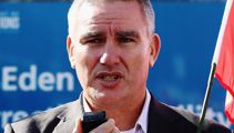Kelvin Davis: National day for NZ Wars not in the pipeline