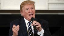 President Trump: Coal is making a comeback