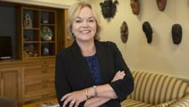 Collins happy with her promotion in reshuffle