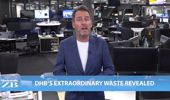 Mike's Minute: DHB's extraordinary waste revealed