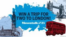 Win a Trip to London with Andrew Lloyd Webber: Unmasked