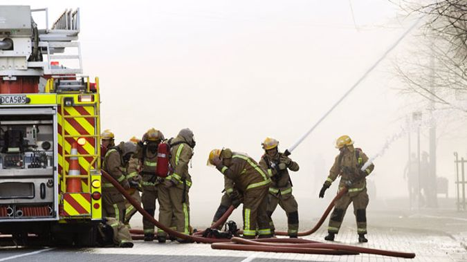 They may continue using the foam for emergencies as test are carried out (Photo \ Getty Images)