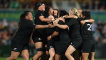 Black Ferns set for pay boost in new deal
