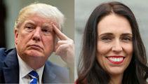 NZ seeks exemptions from US tariffs