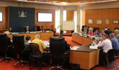 Hamilton councillors will discuss the process of a possible name change for the city council. (Photo / Tom Rowland)