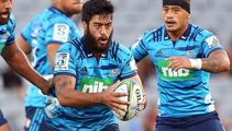 Super Rugby team of the week: Round Four