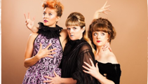 The Travelling Sisters: Australian comedy trio hits Wellington