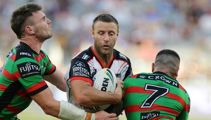 Stomach bug a concern for winning Warriors