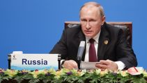 Fraser Cameron: The Russian threat is real - and the West needs to respond