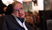 Stephen Hawking's most memorable quotes