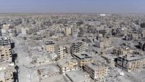 2017 worst year in Syria conflict