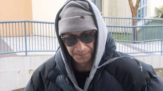 Scribe found guilty of possessing meth