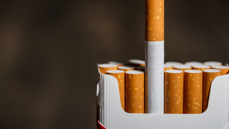 Mike's Minute: We need to tax the smokers even harder