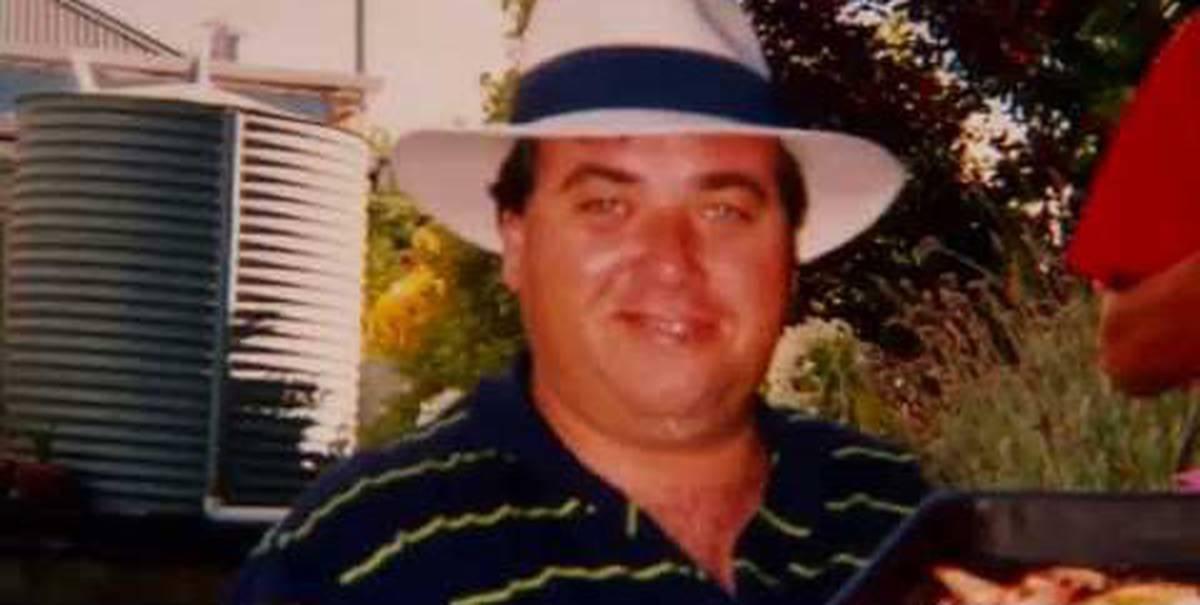 Robert Sabeckis murder: Man arrested over 2000 shooting at Gull Rock