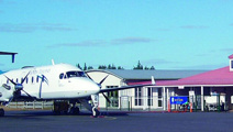 Provincial growth fund comes up trumps for the Bay of Islands' airport