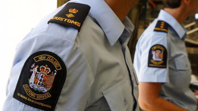 Brazilian man jailed after being caught with cocaine at Auckland Airport
