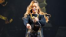 Rihanna hits Snapchat where it hurts