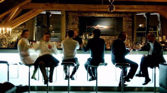 E Tu union says cases of sexual harassment in the hospitality industry are far too common, and it's time for a change of culture. (Photo: NZ Herald)