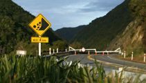 Trucking industry pleased with decision on Manawatu Gorge replacement