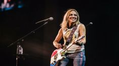 Sheryl Crow on gun violence, why women win less Grammy's and touring with the greats