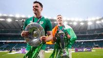 Ireland seal third Six Nations grand slam