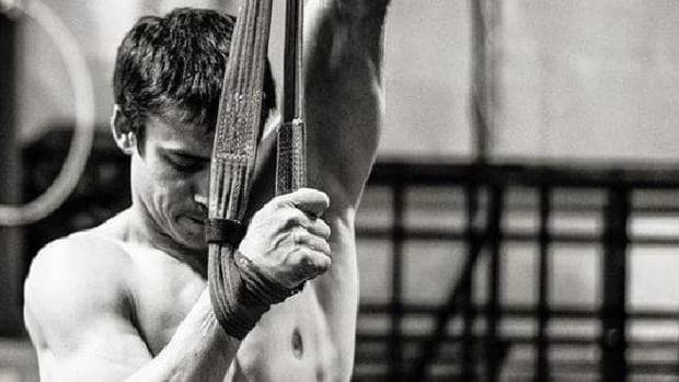 A Cirque du Soleil performer Yann Arnaud has died after falling during a show in Tampa, Florida. (Photo / Instagram)