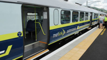 Wellington trains suffer major delays after police chase