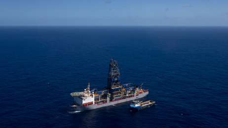 Head to head: Russell Norman and Cameron Madgwick on oil exploration