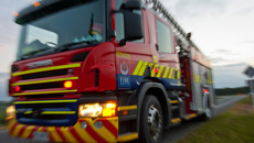 Busy night for firefighters in Auckland