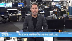 Mike's Minute: We can't afford to stop oil drilling