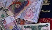 International money and passports (Photo \ Getty Images)