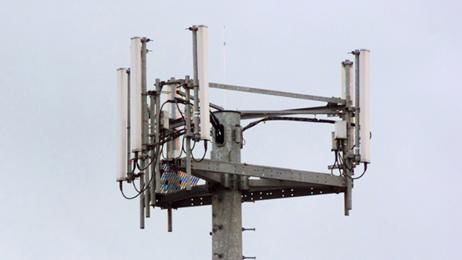 5G mobile data just around the corner
