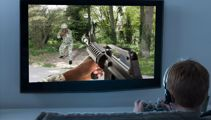 US boy, 9, kills sister over video game