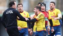 World Rugby to investigate Spain's World Cup qualifying defeat by Belgium