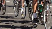 Norm Antcliff: Biking NZ at 68