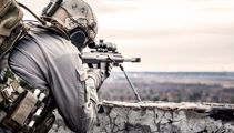 SAS sniper kills senior Isis fighter with 'one in a million' headshot