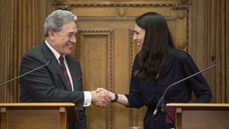 The Soap Box: Ardern and the 'experts'
