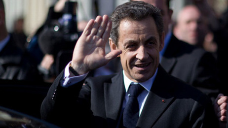 Gavin Grey: Serious allegations heat up against Nicolas Sarkozy