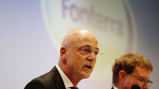Fonterra posts net loss of $348m on back of Beingmate impairment