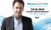 THE RE-WRAP: Jones VS Air NZ