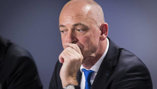 Fonterra CEO Theo Spierings to step down