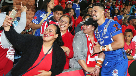Louisa Wall: Tonga's decision seems at odds with current movements