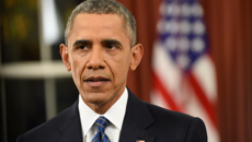 Andrew Dickens: Barack Obama is powerless and irrelevant