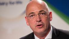 John Wilson on CEO Theo Spierings' resignation