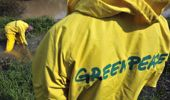 However, it's a decision made after a 2014 Supreme Court ruling in Greenpeace's favour, after it was refused charitable status by the now defunct Charities Commission. (Photo \ Getty Images)