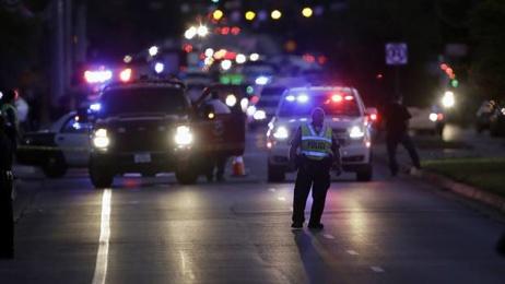 Serial Texas bombing suspect kills himself